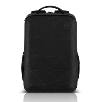 "Раница за лаптоп Dell Essential Backpack 15 E51520P, до 15.6"" (39.6 cm), водоустойчива, черна image"