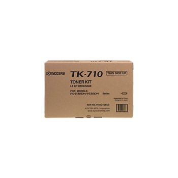 КАСЕТА ЗА KYOCERA MITA FS 9130/9530 - Black - TK… product