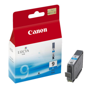 ГЛАВА CANON PIXMA PRO 9500 - Cyan ink tank - PGI-9C - заб.: 14ml. image