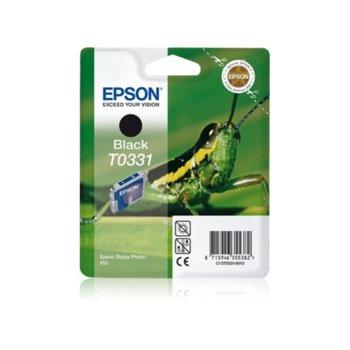 ГЛАВА ЗА EPSON STYLUS PHOTO 960 - Black - P№ T 0… product