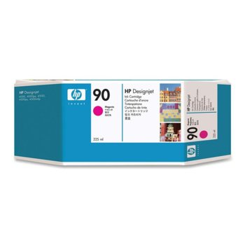 ГЛАВА HP DesignJet 4000 Series - Magenta - P№ C5062A - заб.: 225ml image