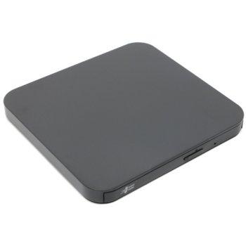 Оптично устройство LG GP95NB70.AHLE10B, външна, USB 2.0, черна image