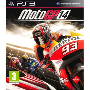 MotoGP 14 product