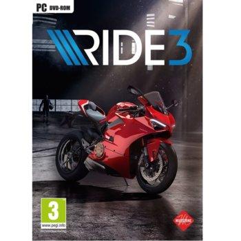 Игра Ride 3, за PC image