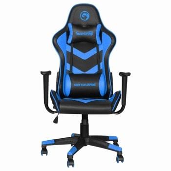 Marvo геймърски стол Gaming Chair CH-106 Blue product