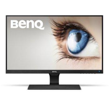 BenQ EW2775ZH 9H.LEELB.QBE product