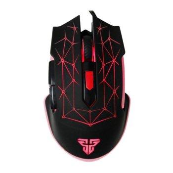 Мишка FanTech Blast X7 Macro 647 product