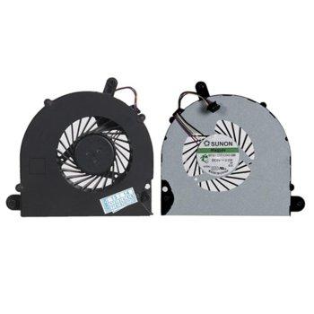 Вентилатор за лаптоп HP ProBook 6560B 6565B 8560B product
