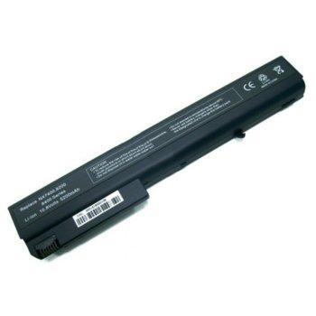 Батерия (заместител) за лаптоп HP, съвместима със серия Compaq NX7300 NX7400 image