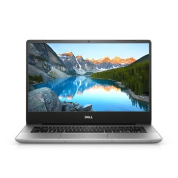 Dell Inspiron 5480 DI5480I58265U8G256GNV_WIN-14 product