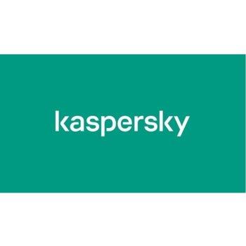 Софтуер Kaspersky Total Security, лиценз за 1 година, 5 потребителя, английски, Windows/macOS /Android/iOS image