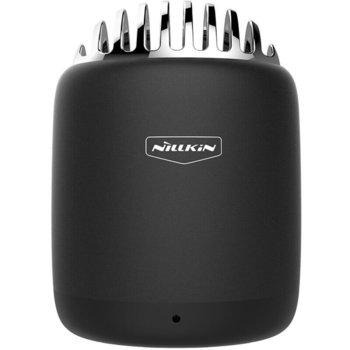 Тонколона Nillkin Bullet, 1.0, 2W, USB Type C, Bluetooth 4.2, черна, безжична, преносима,  image