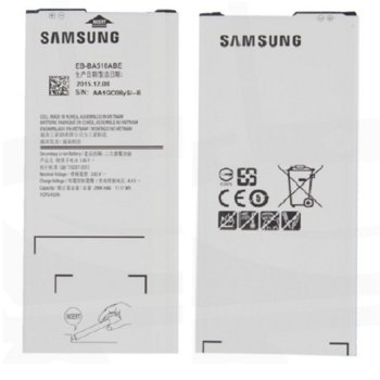 Battery Samsung Galaxy A5 2016 product