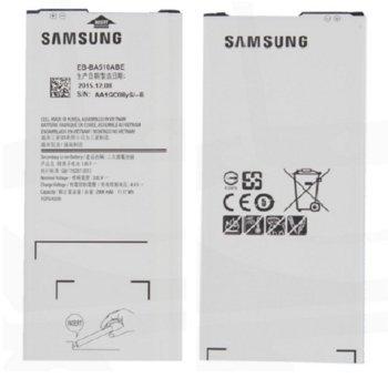 Батерия (заместител) за Samsung Galaxy A5 2016, 2300mAh/3.85 V image
