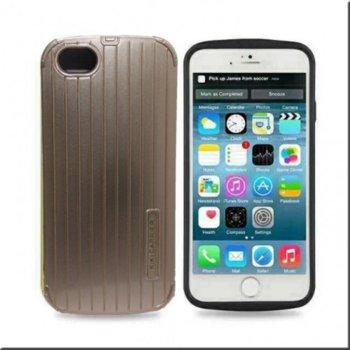 Заден гръб Iphone 6 4.7 златен - 51198 product