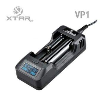 Зарядно устройство Xtar VP1 за Li-ion батерии image
