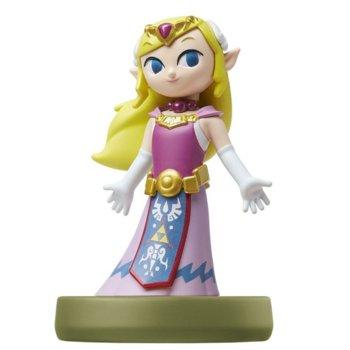 Фигура Nintendo Amiibo - Zelda, за Nintendo 3DS/2DS, Wii U image