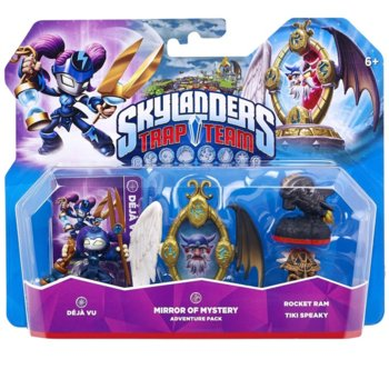 Skylanders - Mirror of Mystery product