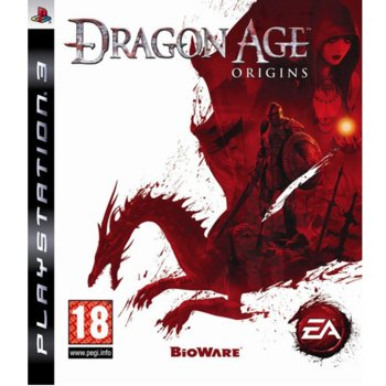 Dragon Age: Origins product