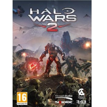 Halo Wars 2 product