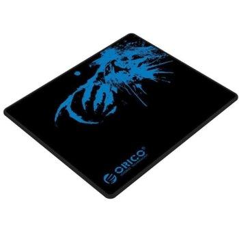 Подложка за мишка Orico MPA3025-BK, черна, 225 x 195 x 2 mm image
