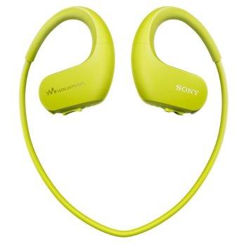 MP3 плейър Sony NW-WS413, 4GB, USB 2.0,  image
