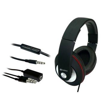 Sandberg Play'n Go Headset 125-86 product