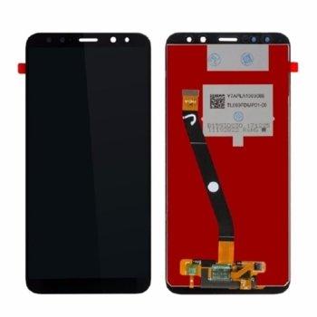 Дисплей за Huawei Honor 10 Lite с тъч, черен image