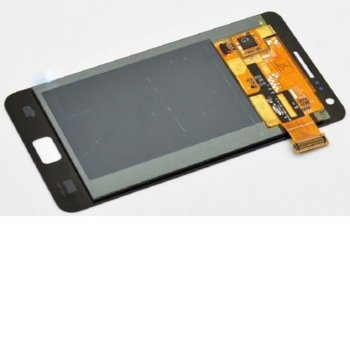 Samsung Galaxy i9105 S2 plus LCD with touch Black product