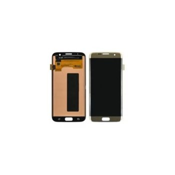 LCD Samsung Galaxy S7 Edge touch Gold Orgnl 102615 product