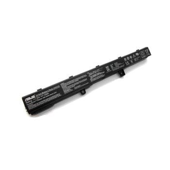Батерия (заместител) за лаптоп Asus, съвместима с модели D550M X551MA X451C X451CA X551C X551CA, 4 cells, 14.4V, 2600mAh image