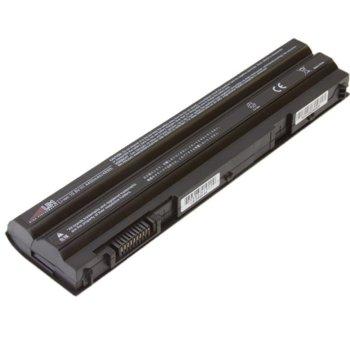 Батерия (заместител) за лаптоп за Dell, съвместима със серия Inspiron 15R, 6-cell, 11.1V, 4400-5200mAh image