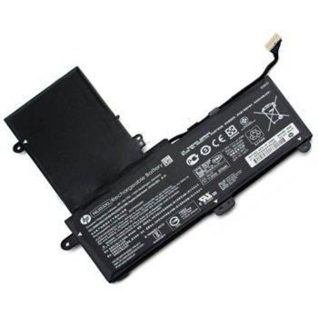 Батерия (оригинална) за лаптоп HP, съвместима с Pavilion x360 11-U***/Stream 11-aa***/11-ab***, 11.55V, 41Wh image