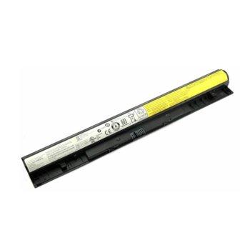 Батерия (оригинална) за лаптоп LENOVO, съвместима със серия IDEAPAD G50-30 G50-45 G50-70 G40-30 - 4 cell 14.4V 2050mAh image