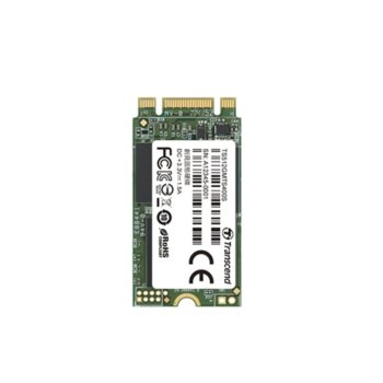 Transcend 512GB, M.2 2242 SSD, SATA3 B+M Key, MLC product