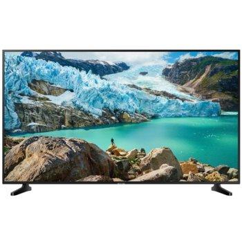 "Телевизор Samsung UE65RU7092UXXH, 65"" (165.1 cm) LED Smart TV, 4K/Ultra HD, DVB-T/C/S, Wi-Fi, LAN, HDMI, USB image"