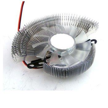 Охладител за видеокарта, 120x92x27mm, 12V, 2-пинов (2P) image