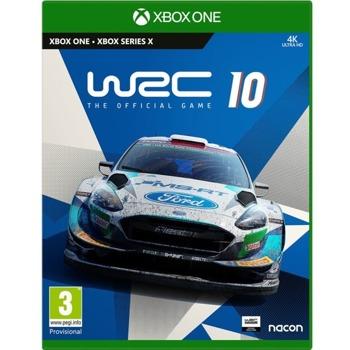 Игра за конзола WRC 10, за Xbox One image
