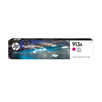 HP 913A (F6T78AE) Magenta product