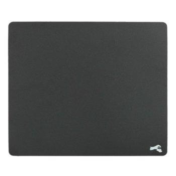 Подложка за мишка Glorious Helios, гейминг, черен, 280 x 330 x 0.5 mm image