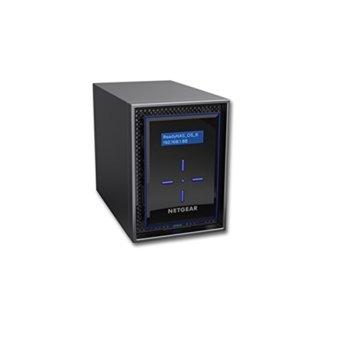 Netgear ReadyNAS 422 RN42200-100NES product
