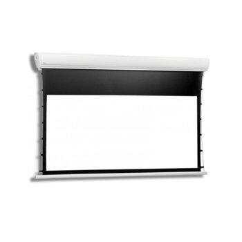 Екран Avers AKUSTRATUS 2 TENSION 24-14 MW BT, за стена/таван, Matt White, 2710 х 1950 мм, 16:10 image