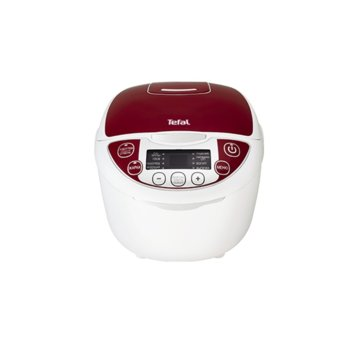 Мултифункционален уред за готвене Tefal RK705138, Fuzzy Logic, LED дисплей, 600W image