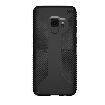 Калъф Speck GALAXY S9 Presidio Grip - Black/Black product