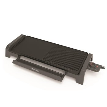 Скара Rohnson R-2502, незалепваща повърхност, регулируем термостат, 2300W image
