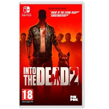 Into the Dead 2 Nintendo Switch product