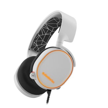 SteelSeries Arctis 5 61444 White product