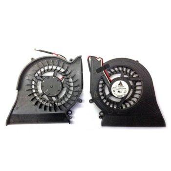 Вентилатор за лаптоп, съвместим със Samsung R718 R720 image