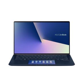 Asus ZenBook UX434FAC-WB501T product