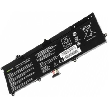 Battery 7.4V 5136 mAh 38Wh Asus VivoBook product